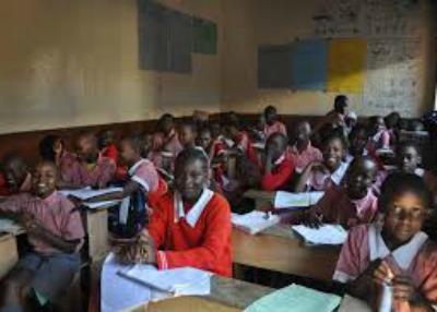 kenya scuola