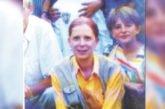 Laura Scotti, volontaria Ai.Bi. in Kosovo: un ricordo indelebile di passione ed impegno a 21 anni dal suo arrivederci lasciato nel cielo di Pristina
