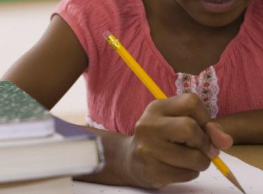 kenya. la tenera lettera di due 'genitori a distanza' alla loro piccola Miriam