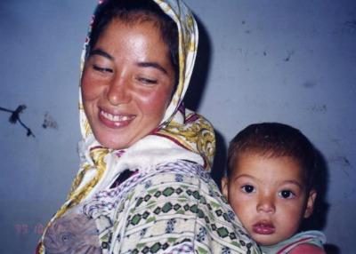 mamma marocco