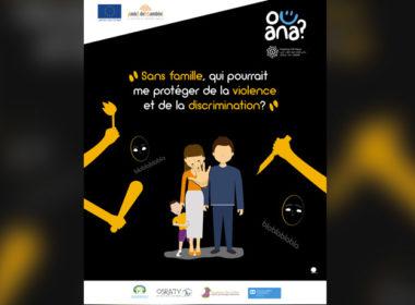 marocco, Ai.Bi. con UE per promuovere i diritti dei minori marocchini