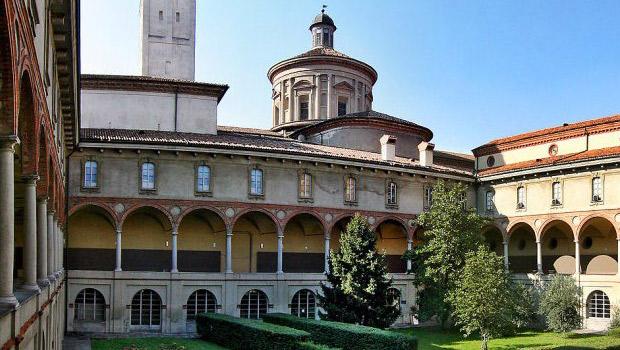 Museo Nazionale della Scienza e della Tecnologia