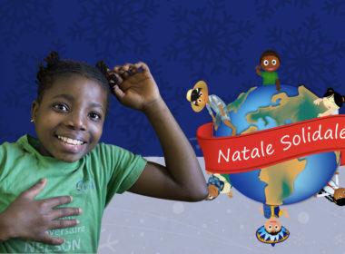 regali natalizi per la famiglia pensando anche ad aiutare l'infanzia abbandonata