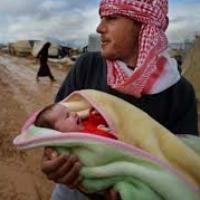 neonati siriani