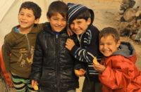 Siria. Nuovi bombardamenti e altri sfollati, Ai.Bi. invita a sostenere la Campagna 'Non Lasciamoli Soli'