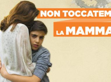 Dal 3 dicembre la Campagna sms solidale contro la violenza sulle donne e madri