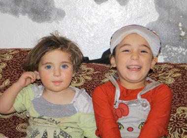 siria. Mentre prosegue il conflitto si parla di altro, ma Ai.Bi. grida 'NonLasciamoliSoli'