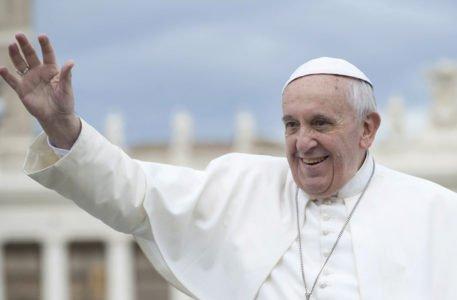 adozione. La lettera al Papa di una coppia di sposi che ha scelto adozione e affido