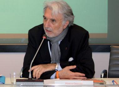 Marco Griffini Presidente Amici dei Bambini