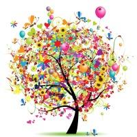 primavera albero 200 def