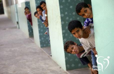 marocco. Ai.Bi. porta avanti un grande progetto di sostegno a distanza