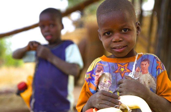 Servizi di incontri in Nigeria