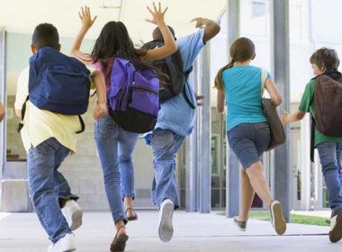 famiglia: sostegno a distanza a scuola