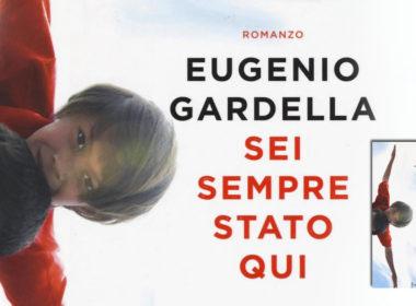 Libro Eugenio Gardanella