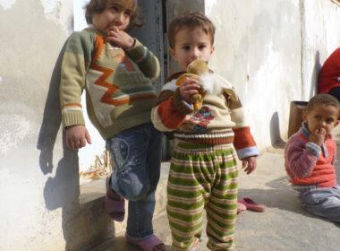 siria, un milione di bambini rischiano la vita ogni giorno: #NonLasciamoliSoli