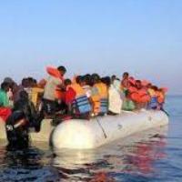 siriani in fuga