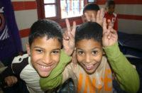 marocco. Il teatro per i bimbi della Maison Akkari in tempo di Ramadan