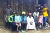 Kenya. Dopo due anni alla Kwetu Home of Peace 20 ragazzi tornano con le loro famiglie