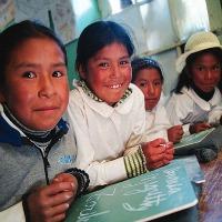 studenti bolivia200