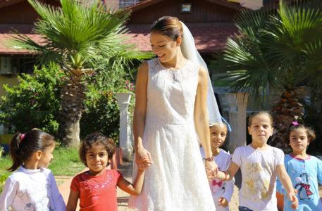 Matrimonio e incontri in Afghanistan