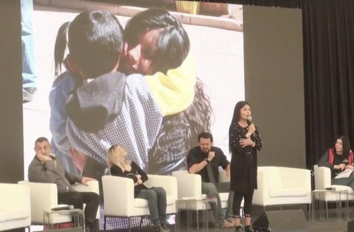 bolivia, la testimonianza della prima figlia adottiva di Ai.Bi. nel Paese a #Dònàti