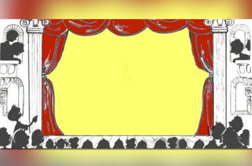 marocco. Tra Odissea e Ulisse, il teatro greco interpretato dai bimbi del centro Akkari!