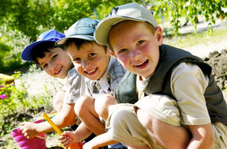 ucraina, il 'grazie' dei bimbi dell'istituto Volodarka ai sostenitori a distanza