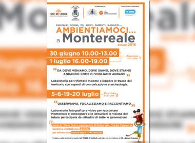 montereale (Aq), l'iniziativa-laboratorio di Ai.Bi. e del comune per la collettività