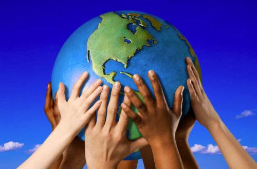 volontario per l'infanzia abbandonata, una scelta che ti cambia la vita