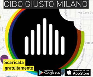 Cibo giusto Milano