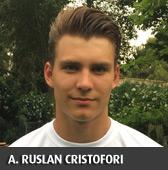 Adriano Ruslan Cristofori