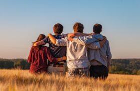Famiglia: la vera ricchezza delle differenze