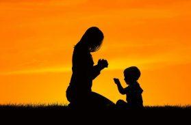 Fino a che punto è corretto spronare il figlio ad andare a Messa?