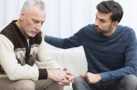 Perdere un figlio: solo con la preghiera confidente si può affrontare un dolore così immenso